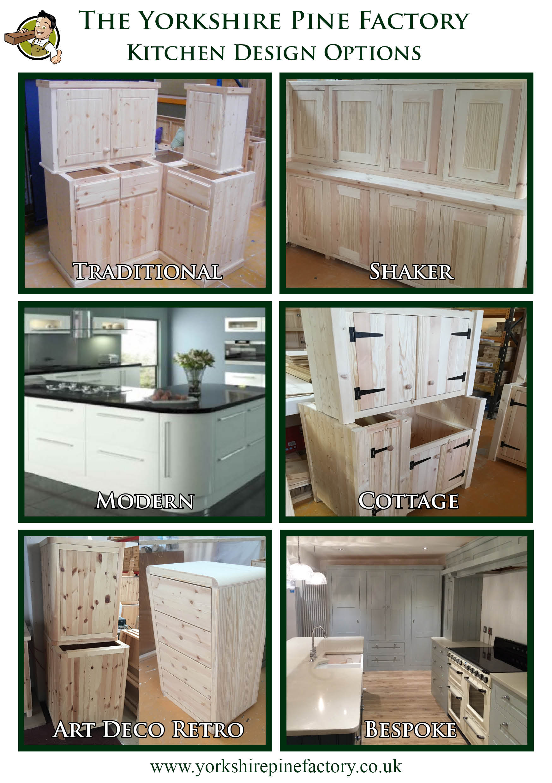 Solid pine handmade belfast kitchen sink unit cabinet ref bksc4d2dr150 ebay for Car wax on kitchen cabinets